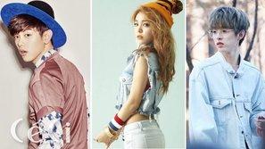 Những ngôi sao Kpop khởi nghiệp từ Youtube