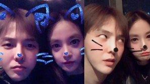 Hết Nam Taehyun lại đến lượt G-Dragon dính tin đồn hẹn hò chỉ vì app 'Kwai'