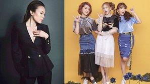 Trước Chi Pu, những sao Việt nào đã từng phát hành sản phẩm âm nhạc tại Hàn Quốc?