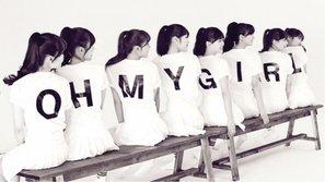 WM 'mượn' tin JinE rời nhóm để quảng bá cho màn tái xuất của Oh My Girl?