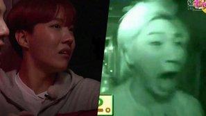 11 khoảnh khắc cười ra nước mắt chứng minh thần tượng Kpop cũng sợ ma chẳng kém gì chúng ta