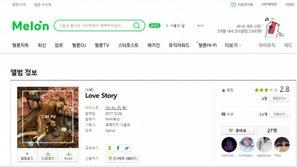 Không riêng gì fan Việt, khán giả Hàn cũng chê bai thậm tệ album debut của Chi Pu