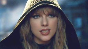 Fan tung bằng chứng khẳng định Taylor sẽ kết hợp với Ed trong album mới 'Reputation'