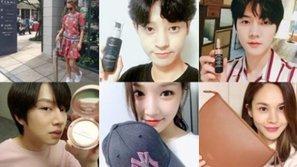 Big Bang, SNSD, EXO, GFriend... quyên góp vật phẩm đấu giá ủng hộ những bà mẹ đơn thân và gia đình họ