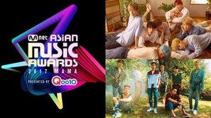 MAMA 2017 tuần 2: BTS thay thế TOÀN BỘ các hạng mục mà EXO dẫn đầu; Các ứng viên #1 chênh nhau từng tấm phiếu một