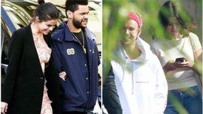 Báo Tây khẳng định The Weeknd mới là người chủ động 'đá' Selena Gomez