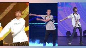 Bạn có biết 'Backpack Kid Dance' - điệu nhảy cuốn hút mọi idol?