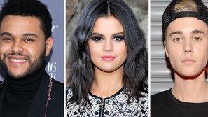 Justin Bieber – Selena – The Weeknd: Chuyện tình tay ba tốt đẹp hay con nít?