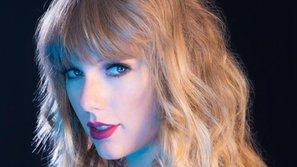 Taylor Swift cho fan 'xịt máu mũi' khi bất ngờ nhá hàng tên ca khúc mới lúc nửa đêm