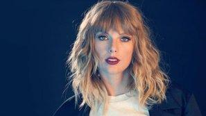 HOT: Taylor Swift chính thức tung lyric video cho siêu hit mới nhất 'Call It What You Want'