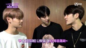 Jackson (GOT7) tiết lộ thí sinh yêu thích của mình tại Producer 101 season 2