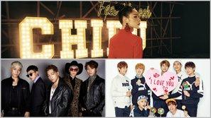 Chi Pu có nên tự hào khi đến cả BTS, EXO và Big Bang đều 'chào thua' lượng dislike khủng của MV 'Từ hôm nay'