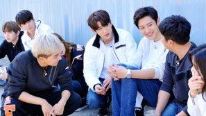 Chanyeol (EXO) đánh lừa tất cả người chơi trong show thách trí của đài SBS