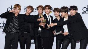 Quá bất lực trước sức mạnh của BTS, antifan ra sức dè bỉu AMAs, Billboard 'rớt giá' thảm hại