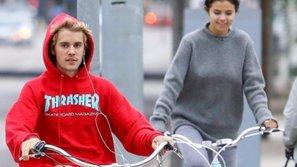 Justin Bieber quyết thay đổi bản thân để thuyết phục gia đình Selena Gomez