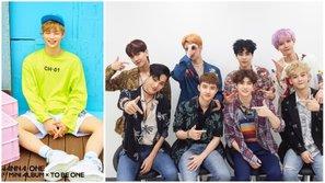 Bạn có biết Kang Daniel (Wanna One) đang là fanboy thành công nhất của EXO?