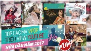 Bắt kịp xu hướng 'cày view' của Kpop và đây là cách sao Việt ghi dấu ngày trọng đại