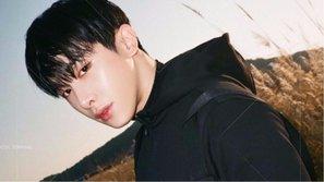 Wonho không tham gia Show-Con tái xuất cùng Monsta X