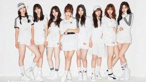Sau màn debut không như kỳ vọng, girlgroup của cựu thành viên I.O.I đẩy mạnh quảng bá tại xứ người