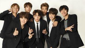 Mấy ai được như BTS: Thống trị bảng xếp hạng Social 50 của Billboard đến tận 47 lần chỉ trong vòng 1 năm