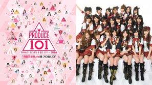 Rộ tin đồn Produce 101 sẽ quay trở lại với mùa 3 và dàn thí sinh nữ vào năm sau: Màn kết hợp trong mơ cùng AKB48?