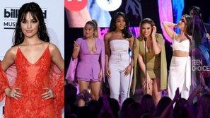 Camila Cabello giật No.2 Billboard Hot 100 – Điều Fifth Harmony chưa bao giờ làm được