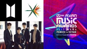 MAMA 2017 tuần 3: Một đề cử âm thầm leo lên hạng 1, BTS ngày càng 'đuối' trong cuộc đua với EXO
