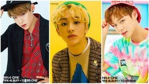 Điểm danh những idol Kpop sẽ chính thức trưởng thành vào năm 2018