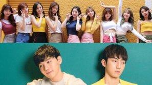 Comeback chỉ hơn 1 tuần, TWICE gần như đã thống trị các bảng xếp hạng mới nhất của Gaon