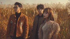 Các nhóm nhạc comeback tháng 11 gặp nguy khi 'quái vật nhạc số' Urban Zakapa chính thức all-kill với ca khúc mới