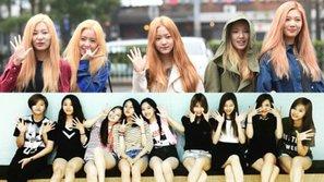 10 ca khúc girlgroup sẽ khiến ngày chủ nhật của bạn trở nên tuyệt vời hơn