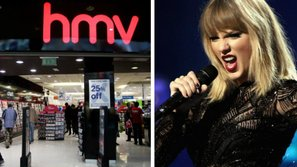 Fan dọa 'thủ tiêu' cả cửa hàng bán đĩa vì làm rò rỉ album 'Reputation' của Taylor Swift