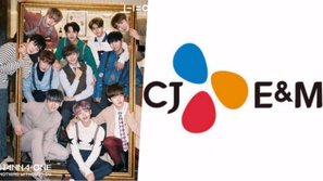 Lợi nhuận quý III của CJ E&M tăng 300% nhờ 'hiệu ứng Wanna One'