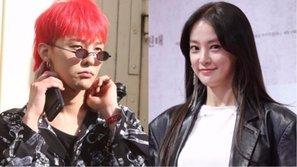 Knet tiếp tục tung bằng chứng khẳng định G-Dragon hẹn hò với cựu thành viên After School