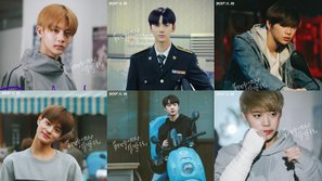 Wanna One tung ra ảnh teaser hé lộ vai diễn của từng thành viên trong MV comeback