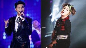 Đúng chuẩn fanboy: Noo Phước Thịnh biểu diễn cực sung trên sân khấu, Bobby (IKON) nhún nhảy tích cực sau hậu trường