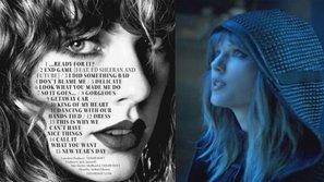 Được mong đợi nhất cuối năm, album 'Reputation' của Taylor Swift đã chính thức lên kệ