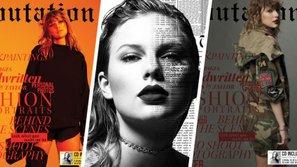 Đúng như dự đoán, Taylor Swift phá vỡ hàng loạt kỷ lục với album mới 'Reputation'