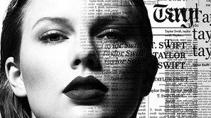 So với Katy Perry và Miley Cyrus, album của Taylor Swift bán chạy gấp bao nhiêu lần?