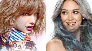 Vừa tung album mới còn nóng hổi, Taylor Swift lại vướng ngay nghi vấn đạo nhạc