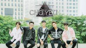 Boygroup đầu tiên của Vpop quy tụ thần tượng mang 3 dòng máu: Hàn – Việt – Đài, chính thức debut
