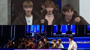 Dù quy mô nhỏ nhưng show thực tế của Wanna One vẫn vượt mặt show đầu tư tiền tỷ The Unit