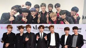 Vũ đạo 'Beautiful' của Wanna One bị tố 'đạo nhái' BTS, YMC tuyên bố 'không biết và chưa bao giờ nghe đến bài hát đó của BTS'