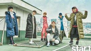Hiểu hơn về cuộc sống và hy vọng của một tân binh, thông qua lời kể của boygroup Produce 101 - JBJ