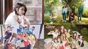 Liệu các bảng xếp hạng âm nhạc tại Hàn Quốc có phải là thước đo chính xác cho thành công của một nghệ sĩ?