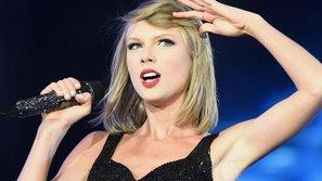 Mang tiếng rắn độc, nhưng Taylor Swift cũng có lúc đáng yêu thế này đây!