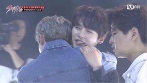 Từng hứa sẽ không loại ai trong 'Stray Kids' nhưng JYP bất ngờ cho một thí sinh về nhà