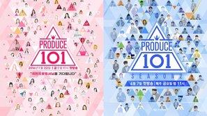 Nếu hợp nhất thứ hạng của 2 mùa Produce 101 theo lượng vote, đây sẽ là top 11 sốc không thể tưởng mà chúng ta có được!