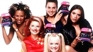 Spice Girls tái hợp, nhưng có một thành viên nhất định không tham dự!                                                                   0
