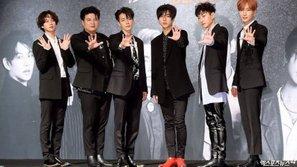 Ai nói già là yếu? Super Junior thừa sức nhảy vũ đạo tua nhanh hai lần như các đàn em trẻ khỏe đấy!